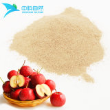 Plant Extract of Fresh Hawthorn Berry Juice Powder