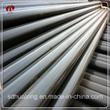 Hot Dipping Pipe with High Quality in Mild Steel Tube