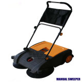 Easy to Use Street Sweeper Manual Floor Sweeper