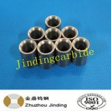 Ground Small Tungsten Carbide Pipes with Good Toughness