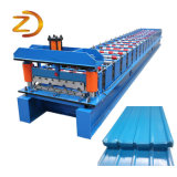 Automatical Iron/Steel Tile Roll Forming Machinery