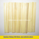 Ly Disposable Bamboo Stir Stick (LY-BMWS)