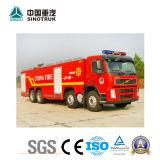Competive Price Volvo Fire Truck of 20m3 Foam Wator