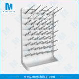 Professional Lab Furniture Laboratory Accessories Drying Rack Pegboard