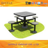 Outdoor Playground Gym Chess Table Fitness Equipment (QTL-2601)