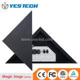 Mg12 P3.9, 4.8, 5.9 Triangle LED Display