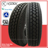 DOT/ECE/EU-Label Factory Wholesale All Steel Radial Heavy Duty Dump Truck Tires, TBR Tyre, Bus Trailer Tire 11r22.5 295/75r22.5 12r22.5 315/80r22.5 385/65r22.5