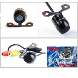 Smallest HD Color CCD CMOS Waterproof Vehicle Car Rear View Backup Camera 3 Category for Option