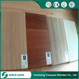Made in China 12mm-25mm Chipboard Density 680-700kgs/Cbm