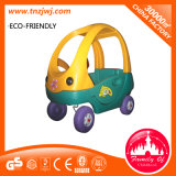 Animal Shape Plastic Children Toy Car with Wheels