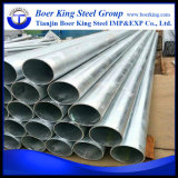 API 5L A106 A53 Seamless Steel Pipe with Zinc Coated and Galvanized