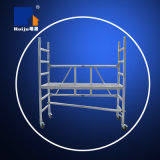 Aluminum Foldable Scaffold 1.8m Long