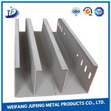 OEM Sheet Metal Fabrication Iron Mould Stamping Prefabricated Box Girder Formwork Bridge