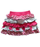 Muti-Layers Short Skirts Baby Clothes Girls Clothes Infant Apparel