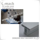 Gmach PVC profile extrusion mold