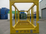Oil and Gas Industry Dnv2.7-1 Certificated Offshore Container Frame
