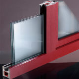 Plastic Extrusion Profile for PVC Windows
