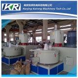 PVC PP PE Plastic Power High Speed Mixer Machine Price