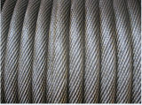Lifting Non-Roationg Steel Wire Rope