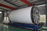 Spirolite Pipe Machine