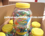 Excellent Quality Center Filled Bubble Gum Manufacture by Speciality Factory