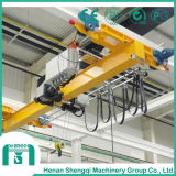 1-20 Ton Lx Model Single Girder Underslung Crane