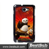 Bestsub Personalized Sublimation Phone Cover for Samsung Galaxy Note I9220 (SSG04)