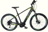 Alloy Frame Bafang Max MID Drive Motor Electric Bicycle with Hidden Battery