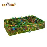 Professional Children Funny Indoor Playground Land Soft Toys