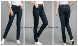 Promotion Women Clothes Korean Version Fashion Denim Jeans
