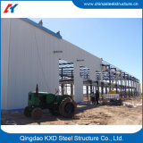 Prefabrcaited Steel Structure Carport