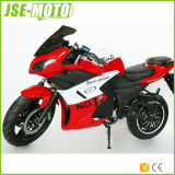 Electric Motorcycle with High Power Motor for Wholesale