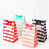 Wholesale Cheap Candy Favor Bags Personalized for Wedding Birthday Door Gift