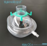 Good Price Surgical PVC Anesthesia Face Mask with Ce&ISO&Fsc Certificate