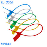 366mm Length Adjustible Plastic Seal for Shoes and Bags (YL-S366)