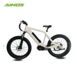 1000W Bafang Max MID Drive Motor Electric Bicycle with Hidden Battery Fat Tire Mountain Electric Bike
