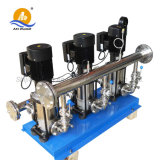 Stainless Steel Vertical High Pressure Booster Multistage Centrifugal Water Pump