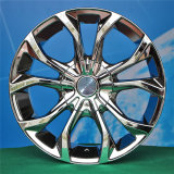 Wholesale 14 15 17 18 Inch 4X100 5X100 5X114.3 Car Alloy Wheel Rims for Sale