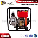 2 Inch (50mm) Manual/Key Start Diesel Water Pump for Irrigation