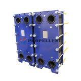 Canada Industrial Refrigerant Water Heat Exchanger, Air Heater