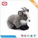 Goat Brown Plush Quality CE Custom Cute Gift Children Toy