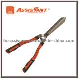 Drop Forged Heavy Duty Hedge Shears with Wide Open Blades