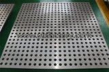 Custom Made in China High Quality Square Tubesheets with Nonstandard