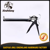 360° Rotatable Caulking Gun for Glass Cement