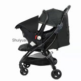 Lightweight Baby Stroller Travel System with Car Seat