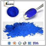 Blue Ultramarine Powders for Makeup