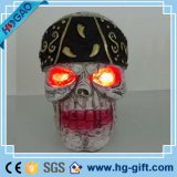 New Human Skull Replica Resin Model Medical Realistic Size 1: 1 Adult Size