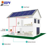5kw Independent Solar Power System for Cabin