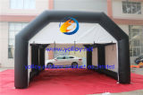 Outdoor Mobile Inflatable Paintbooth
