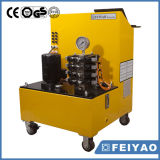 High Quality PLC Multiple Lift Point Hydraulic Synchronous Lifting System